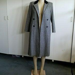 Jackets & Blazers - PLUS COAT wot